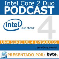 Intel Core 2 Duo Podcast 3