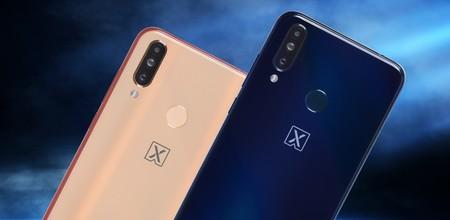 LANIX Mobile presenta 2 de los 8 integrantes de su portafolio 2020: El ALPHA 5s y el M5s