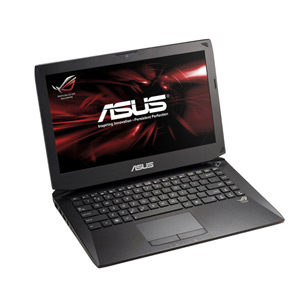 ASUS anuncia notebook para Gamers ROG G46VW