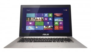 ASUS ZENBOOK UX31A Touch