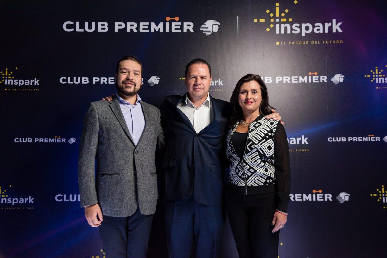 Club Premier e Inspark se unen para brindar nuevas experencias a sus socios y clientes