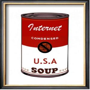 La SOPA de Estados Unidos para el mundo