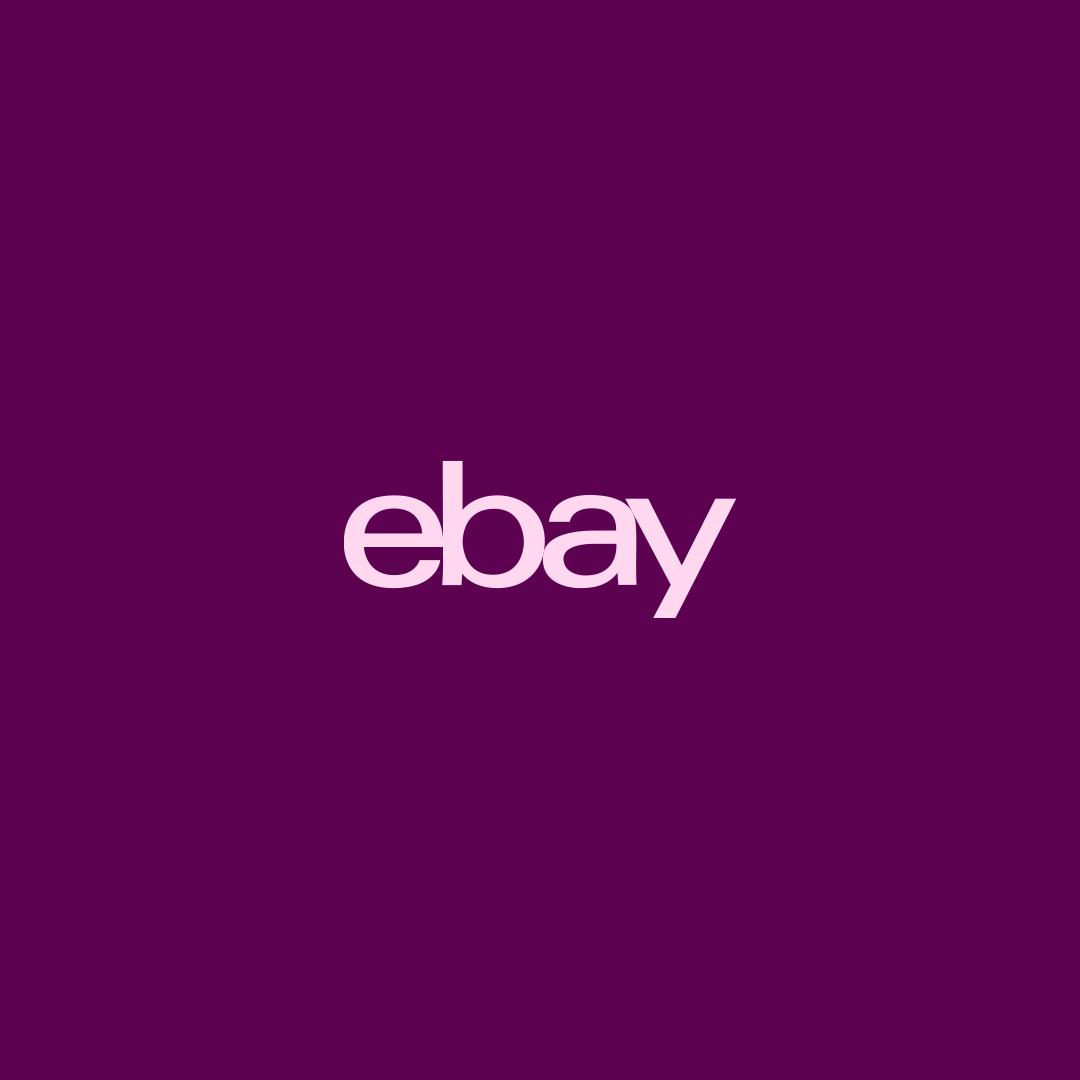 BlackFriday eBay