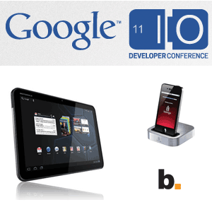 Google I/O, tableta Xoom y SuperHero – Byte Podcast 255