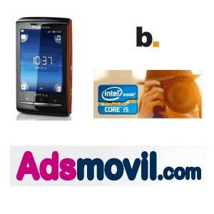 Adsmovil, Tu mundo visual y trivia X10 Mini – Byte Podcast 258