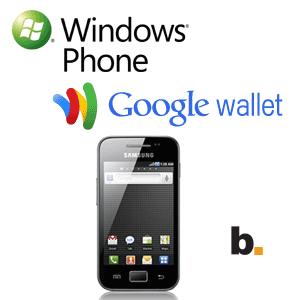 Google Wallet, Mango, Galaxy Ace y resultados de la trivia – Byte Podcast 259