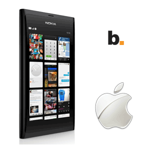 Steve Jobs ya no es CEO de Apple y Nokia N9 – Byte Podcast 276