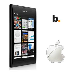 Steve Jobs ya no es CEO de Apple y Nokia N9 – Byte Podcast 276