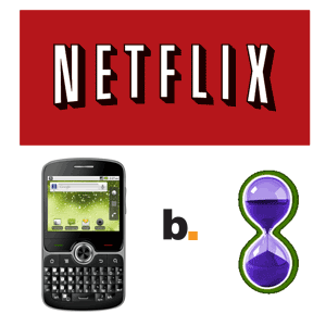 Netflix, Huawei y Timeriffic – Byte Podcast 277
