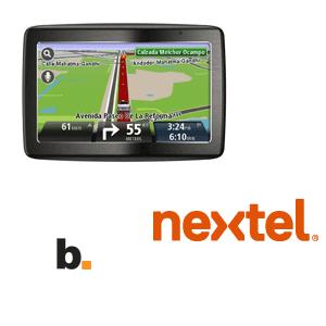Nueva imagen de Nextel, TomTom VIA – Byte Podcast 279