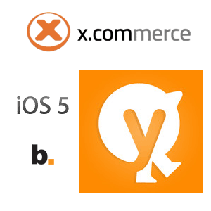 X.Commerce, iOS 5 y Yumbling – Byte Podcast 283