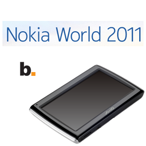Nokia World 2011 y GPSs Mio/Navteq – Byte Podcast 284