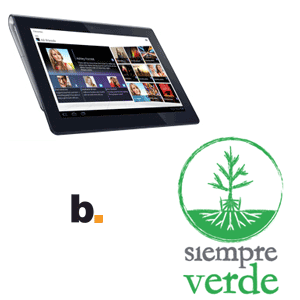Sony Tablet S y Siempre Verde – Byte Podcast 285
