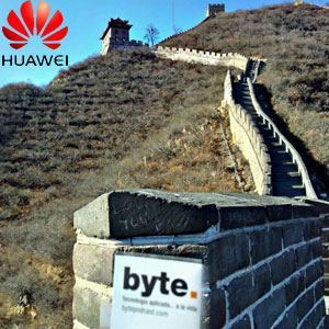 Visita a Huawei en China y webOS es ahora Open Source – Byte Podcast 290