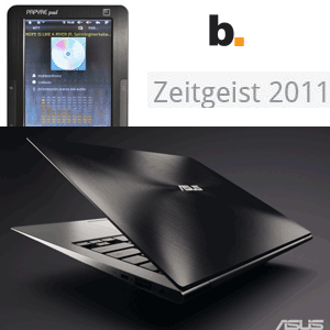 Asus ZenBook y Papyre Pad 7 – Byte Podcast 291
