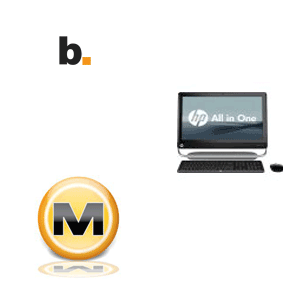 Megaupload y HP TouchSmart Elite 7320 – Byte Podcast 294