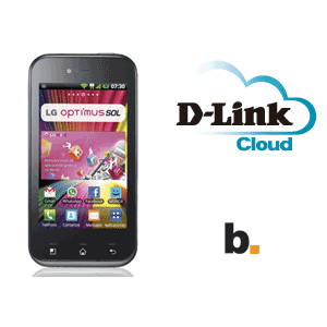 LG Optimus Sol y D-Link Cloud – Byte Podcast 301