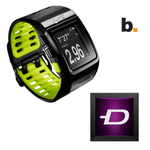 Nike+ Sportwatch GPS, #CiudadanoDigital y Zedge – Byte Podcast 319