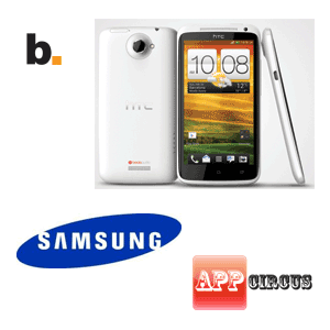 HTC One X, tienda Samsung y AppCircus DF – Byte Podcast 324