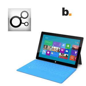 Microsoft Surface y Discovr Music – Byte Podcast 325