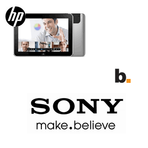 HP ElitePad y nuevos productos de Sony – Byte Podcast 343