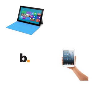 Nuevos productos de Apple y tableta Surface de Microsoft – Byte Podcast 344