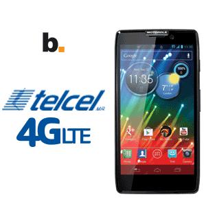 Nueva red 4G LTE de Telcel y nuevos Motorola RAZR – Byte Podcast 347