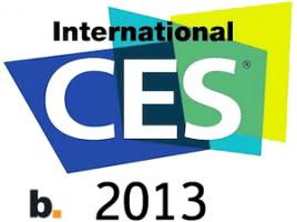 Byte CES 2013