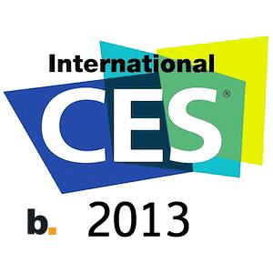Byte CES 2013 ep. 1