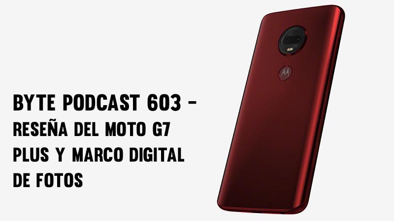 Byte Podcast 603