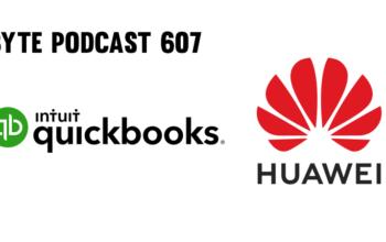Byte Podcast 607