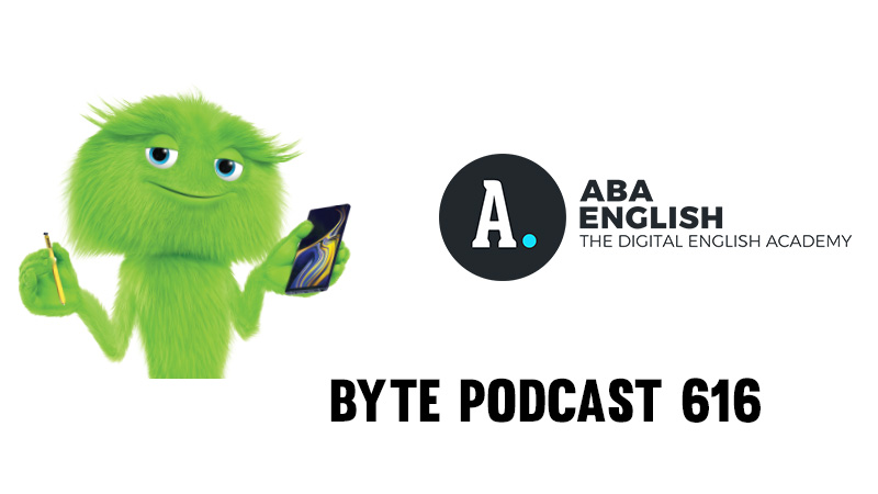 Byte Podcast 616 – Movistar Ilimitado y becas de ABA English
