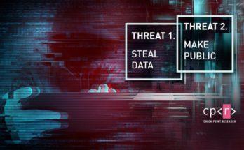 Ransomware doble extorsión