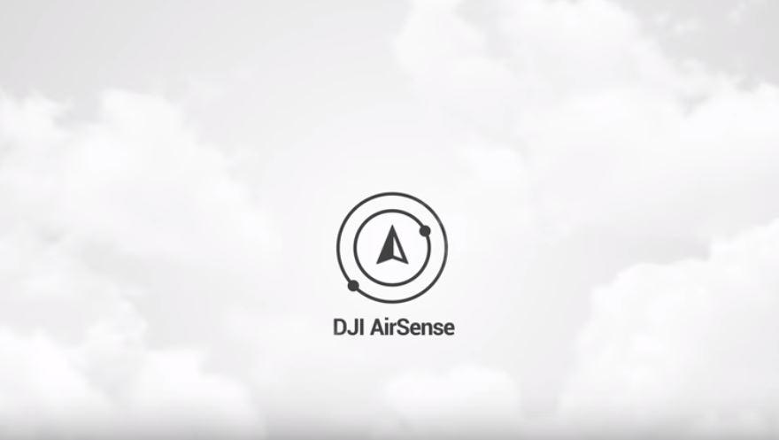 DJI añade detectores de aeroplanos y helicópteros en sus nuevos drones de consumo