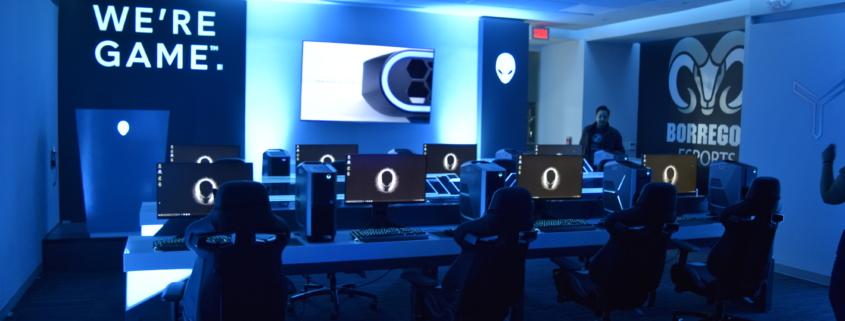 Tec de Monterrey y Alienware crean la primera Arena Esports universitaria en Latinoamérica