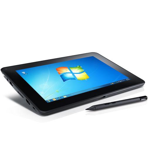 Dell lanza su nueva tableta de negocios, Latitude ST