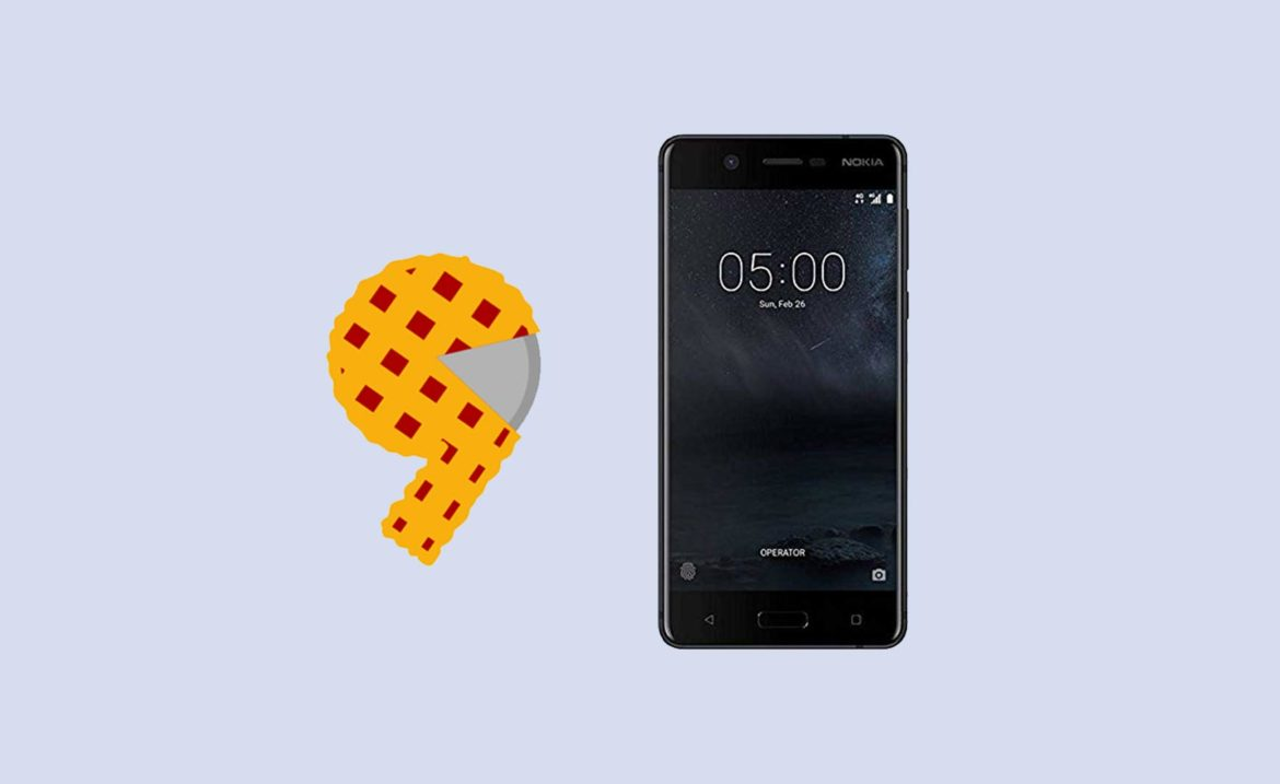 Android 9 Pie llega a Nokia 5