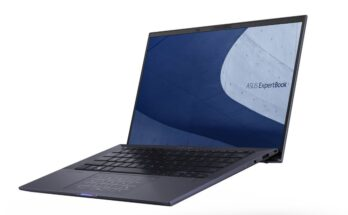 ExpertBook B9400