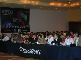 Final Reto BlackBerry