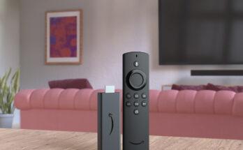 FireTV Stick Lite