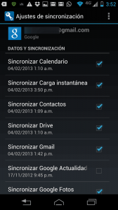 Fotos backup Android1