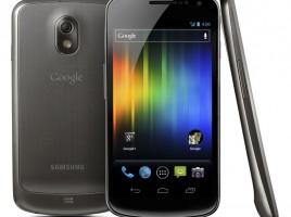 Galaxy Nexus (GT-I9250)