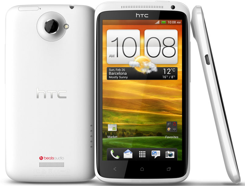 Anuncia HTC disponibilidad de su serie HTC One