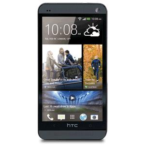 HTC presenta su nuevo smartphone HTC One