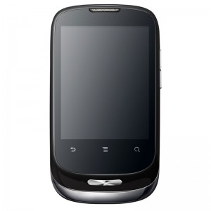 Huawei U8180 (Gaga)