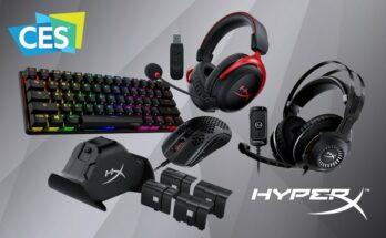 HyperX CES2021
