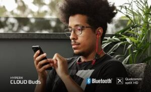 HyperX Cloud Buds