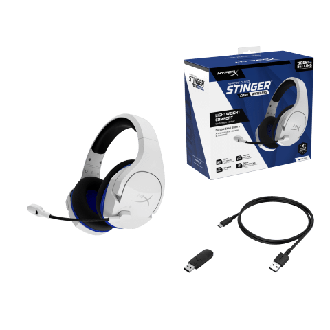 HyperX Cloud Stinger Core Wireless PS