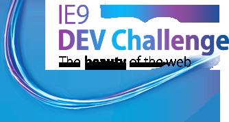 IE9 Dev Challenge