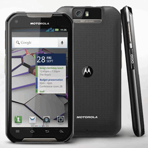 Motorola Iron Rock
